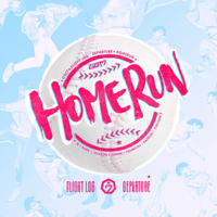 HOME RUN GOT7