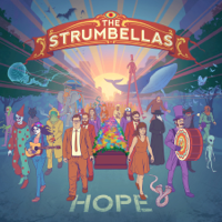 Spirits The Strumbellas