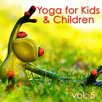 Kids Yoga Yoga Music for Kids Masters MP3