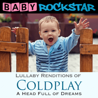 Adventure of a Lifetime Baby Rockstar MP3