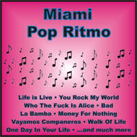 Who the Fuck Is Alice Miami Ritmo MP3