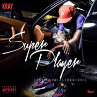 iLi [Produced by TroyBoi) [Bonus Track] Kray song
