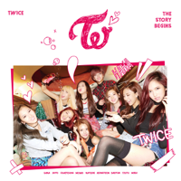 Like OOH-AHH TWICE MP3