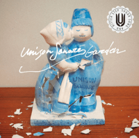 Sugar Song and Bitter Step UNISON SQUARE GARDEN