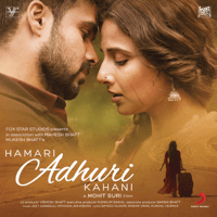 Humnava Mithoon & Papon MP3