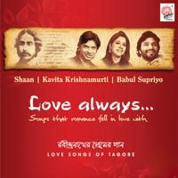 Sokhhi Bhabona Kahare Bole Kavita Krishnamurthy