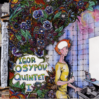 Options (feat. Logan Richardson) Igor Osypov Quintet