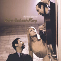 500 Miles Peter, Paul & Mary MP3