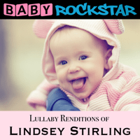 Crystallize Baby Rockstar song