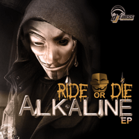Ride On Me Alkaline