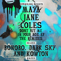 Something In the Air (Bonobo Remix) Maya Jane Coles MP3