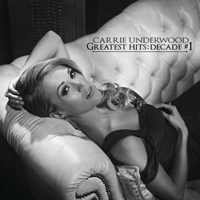 Something in the Water Carrie Underwood
