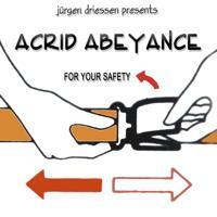 Seatbelt (Jürgen Driessen Presents Acrid Abeyance) Acrid Abeyance song
