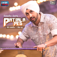 Patiala Peg Diljit Dosanjh MP3