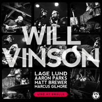 Star of Greece (feat. Aaron Parks, Lage Lund, Marcus Gilmore & Matt Brewer) [Live] Will Vinson