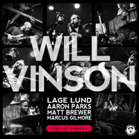 Star of Greece (feat. Aaron Parks, Lage Lund, Marcus Gilmore & Matt Brewer) [Live] Will Vinson song