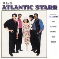 Secret Lovers Atlantic Starr MP3