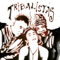Carnavália Tribalistas