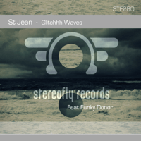Glitchhh Waves St. Jean song