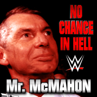 WWE: No Chance In Hell (Mr. McMahon) Jim Johnston