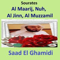 Sourate Al Muzzamil Saad El Ghamidi