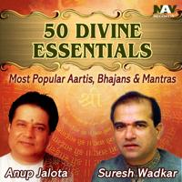 Om Sai Namo Namah - Shirdi Waley Baba Mantra Anup Jalota MP3