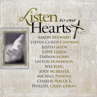 Listen to Our Hearts Steven Curtis Chapman