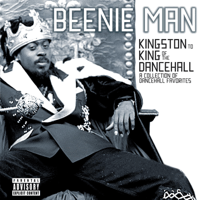 King of the Dancehall Beenie Man MP3
