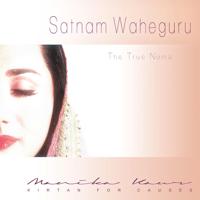 Waheguru Manika Kaur