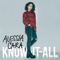 Scars to Your Beautiful Alessia Cara