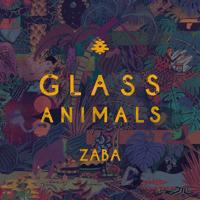 Gooey Glass Animals