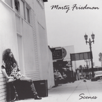 Night Marty Friedman