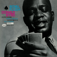 Shangri-La Donald Byrd song