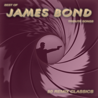 James Bond Theme (Oscar Salguero Mix Edit) Le Chiffre