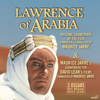 Lawrence of Arabia (Overture) Maurice Jarre song