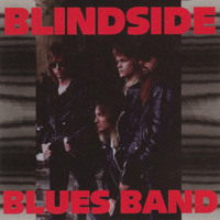Blues in My Soul Blindside Blues Band MP3