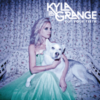 Cut Your Teeth Kyla La Grange MP3
