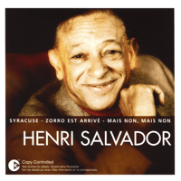Syracuse Henri Salvador song