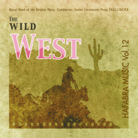 The Wild West Belgian Navy Band & Peter Snellinckx MP3