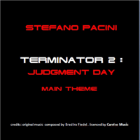 Terminator 2: Judgment Day (Main Theme) Stefano Pacini