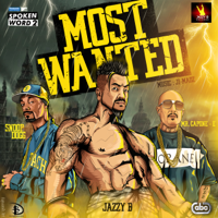 Most Wanted (feat. Snoop Dogg & Ji-MADZ) Jazzy B & Mr. Capone-E MP3