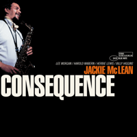 Vernestune (A.K.A. The Three Minors) Jackie McLean