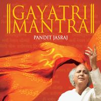 Gayatri Mantras 108 Times Pandit Jasraj