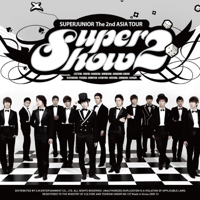 Sorry, Sorry (Answer) [Studio Version] [Live] SUPER JUNIOR