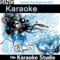 Free Download The Karaoke Studio Burning House (In the Style of Cam) [Instrumental Version] Mp3