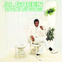 For the Good Times Al Green