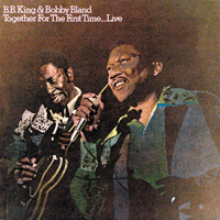 That's the Way Love Is (Live At Western Recorders Studio1/1974) B.B. King & Bobby Bland