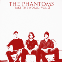 Can't Hold Back The Phantoms