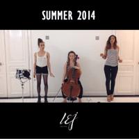 Summer 2014 L.E.J