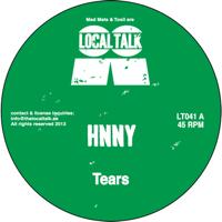 Tears HNNY